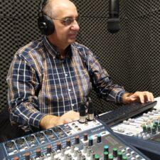 Γιώργος Χατζάκος Music Therapy